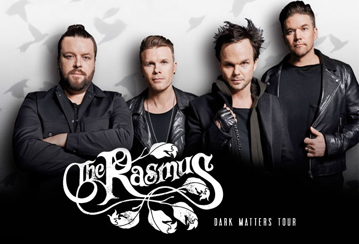The Rasmus скачать торрент - фото 6